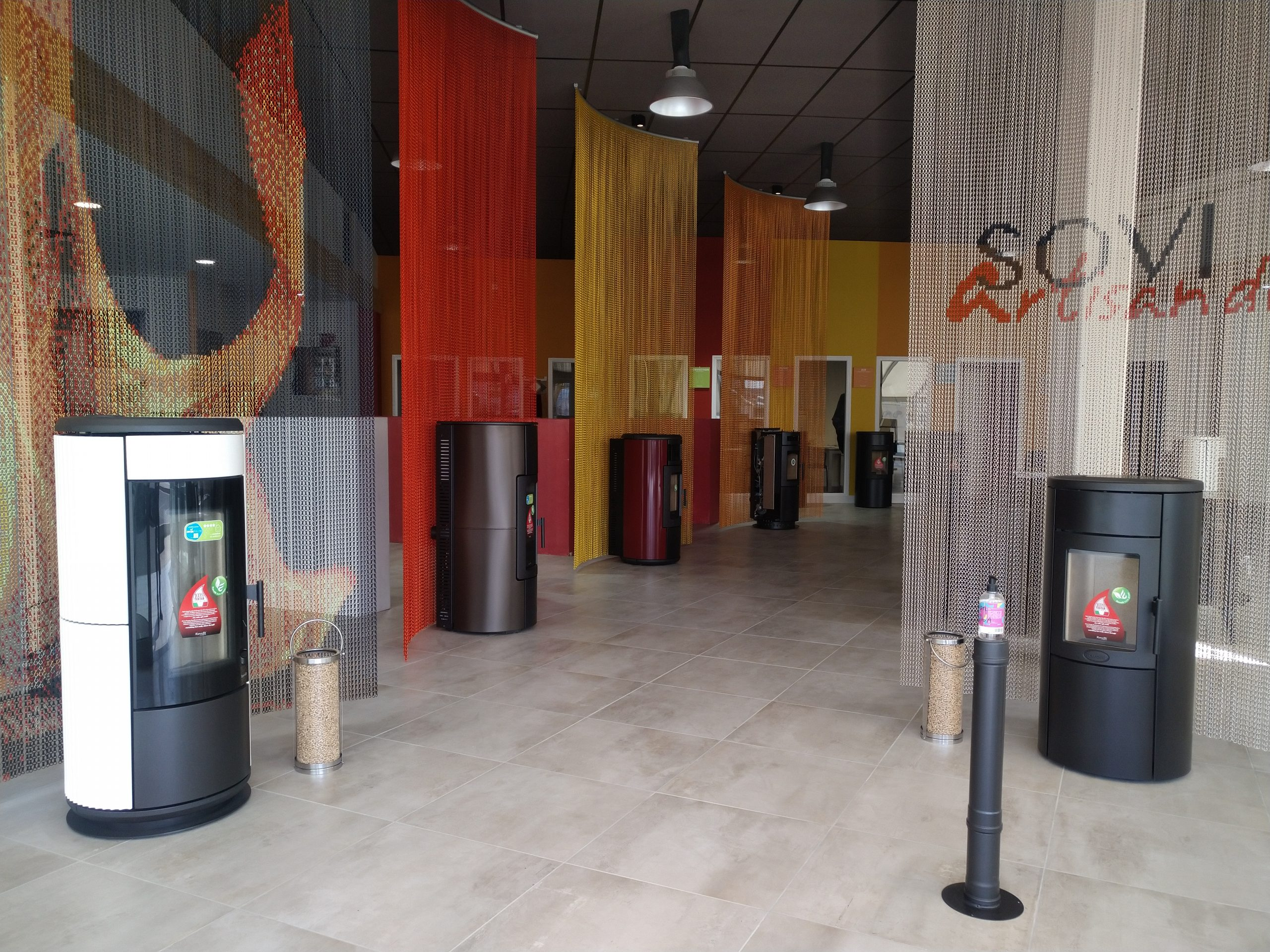 acceuile show room